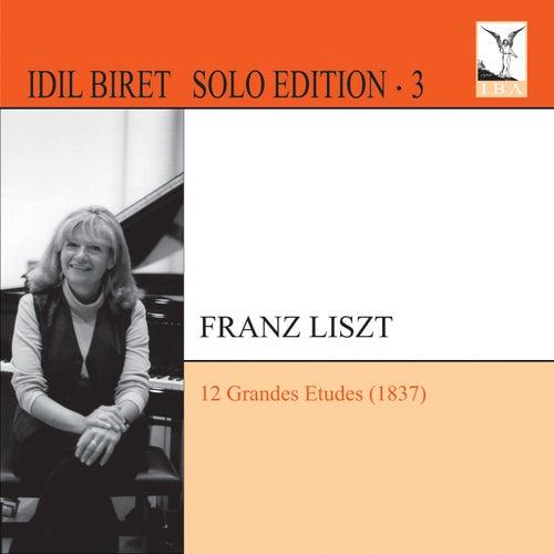 Idil Biret Solo Edition, Vol. 3 by Idil Biret