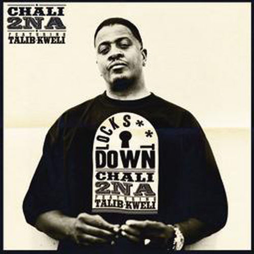 Lock S**t Down by Chali 2NA