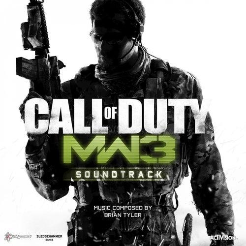 Call of Duty: Modern Warfare 3 by Brian Tyler