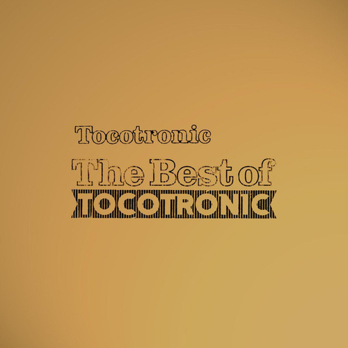 The Best Of Tocotronic by Tocotronic