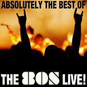 Absolutely The Best Of The 80s Live! by Various Artists