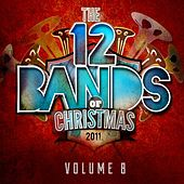12 Bands Of Christmas :: Volume Eight by Various Artists