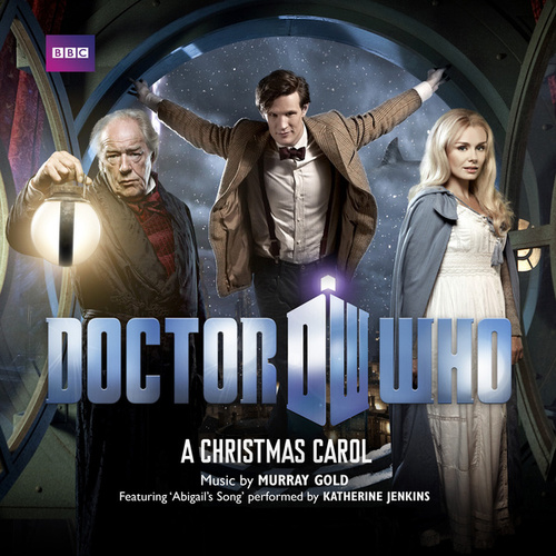Doctor Who - A Christmas Carol by Various Artists