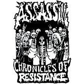 Chronicles Of Resistance by Assassin (Rap)