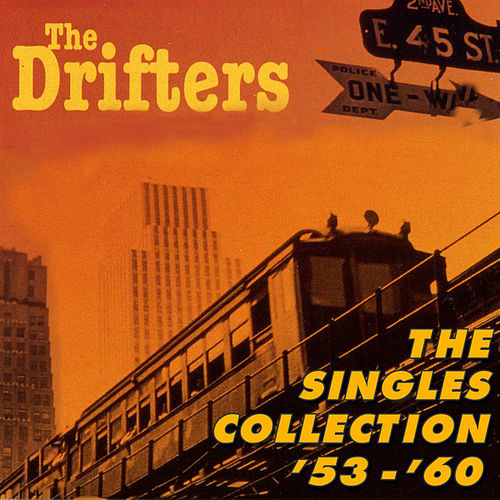 The Singles Collection '53-'60 by Various Artists