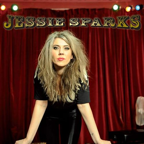Feel The Love (KlubJumpers Remix) - Single by Jessie Sparks