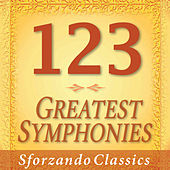 1-2-3 - Greatest Symphonies by Various Artists