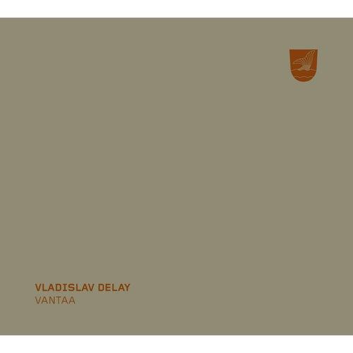 Vantaa by Vladislav Delay