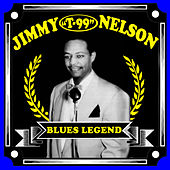 Blues Legend by Jimmy Nelson