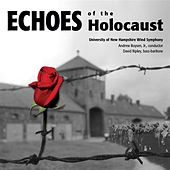 Echoes of the Holocaust by Andrew Boysen  Jr.