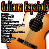 Guitarra Española by Sergi Vicente