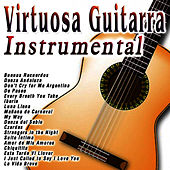 Virtuosa Guitarra: Instrumental by Sergi Vicente