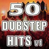 50 Dubstep Hits V.1 (Best of Top Electronic Dance Music, Reggae, Dub, Hard Dance, Grime, Glitch, Electro Bro Step, Rave Anthems) by DJ Dubstep Rave
