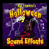Halloween Sound Effects by Halloween