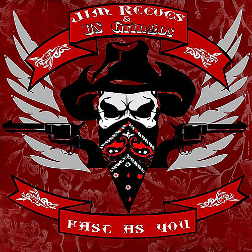 Fast As You (feat. U.S. Gringos) by Jim Reeves