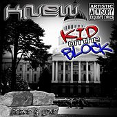 Give Thanks 2 (feat. Mugg-A-Lunch) - Single by The Knew