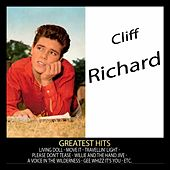 Greatest Hits : Cliff Richard by Cliff Richard