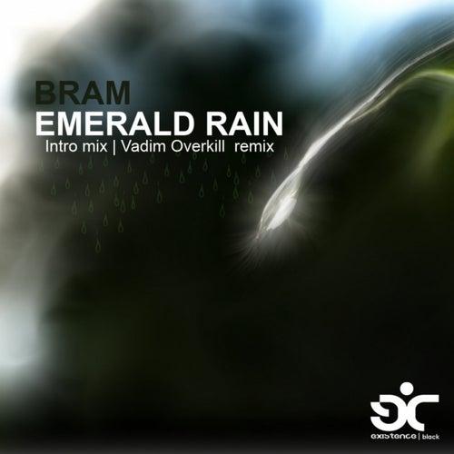 Emerald Rain EP by Bram