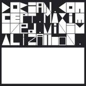 Maximized Minimalization by Dorian Concept