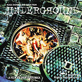Underground by Various Artists