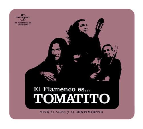 Flamenco es...Tomatito by Tomatito
