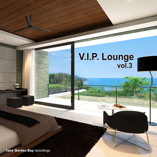 V.I.P. Lounge Vol.3 by Various Artists