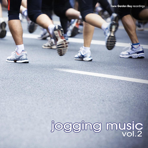 Jogging Music Vol.2 by Various Artists