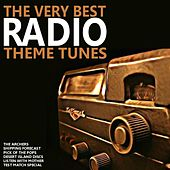 The Very Best Radio Theme Tunes by Various Artists