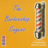 NRC: 15 Barbershop Quartet Favorites by The Barbershop Singers