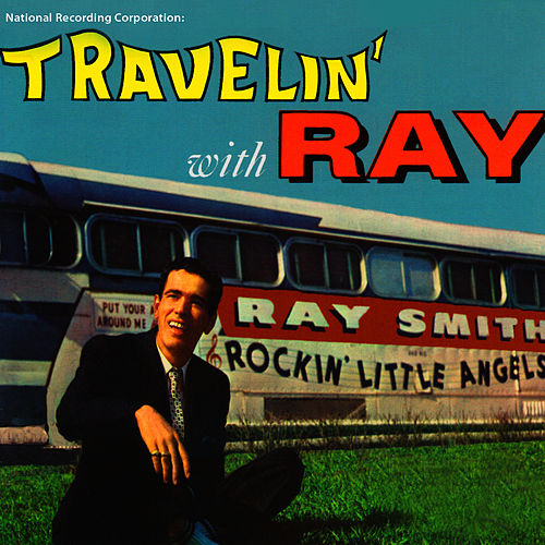 NRC: Travelin' with Ray by Ray Smith