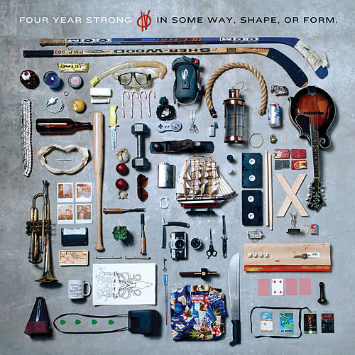 In Some Way, Shape, Or Form. by Four Year Strong