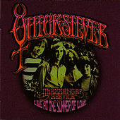 Live At The Summer Of Love by Quicksilver Messenger Service