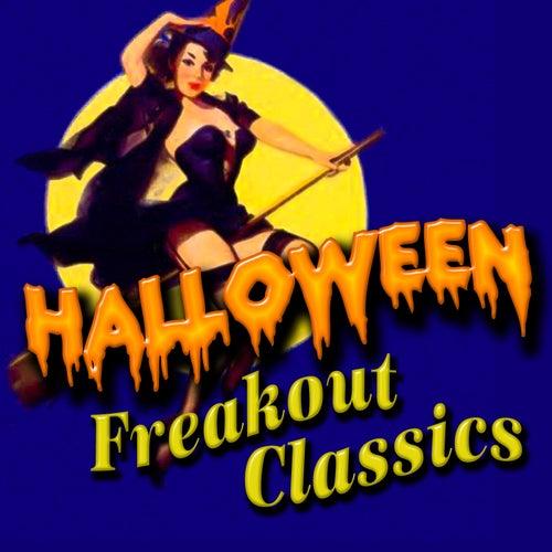 Halloween Freakout Classics von Various Artists