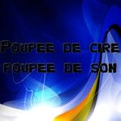 Poupee de cire poupee de son by France Gall