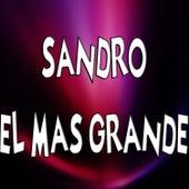 Sandro el mas grande by Sandro