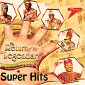 Super Hits by Oriental Brothers International Band