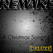 The Christmas Song (Chestnuts Roasting On an Open Fire Justin Bieber feat. Usher Deluxe Remake) by The Supreme Team