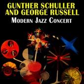 Modern Jazz Concert by Gunther Schuller