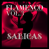 Flamenco: Sabicas Vol.3 by Sabicas