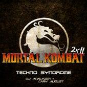 Mortal Kombat 2k11 (Techno Syndrome) by DJ Analyzer