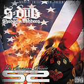 The American Classic (Collabations & Remixes) by Shabaam Sahdeeq