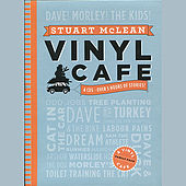 Vinyl Cafe Family Pack by Stuart McLean