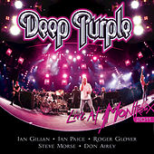 Live At Montreux 2011 by Deep Purple