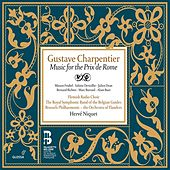 Charpentier: Music for the Prix de Rome by Various Artists