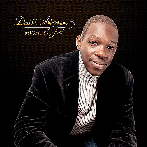 Mighty God by David Adesokan