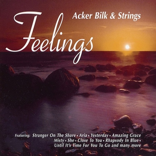 Feelings by Acker Bilk