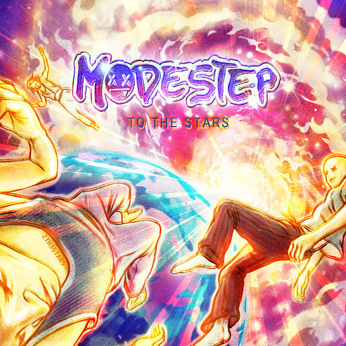 To The Stars by Modestep