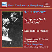 Tchaikovsky: Symphony No. 6 (Mengelberg) (1938-1941) by Willem Mengelberg