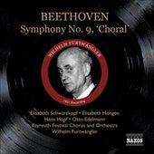 Beethoven: Symphony No. 9 (Furtwangler) (1951) by Otto Edelmann