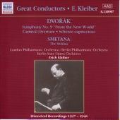 Dvorak: Symphony No. 9  / Smetana: Moldau (Kleiber) (1927-1948) by Erich Kleiber